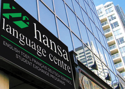 Hansa Language Centre