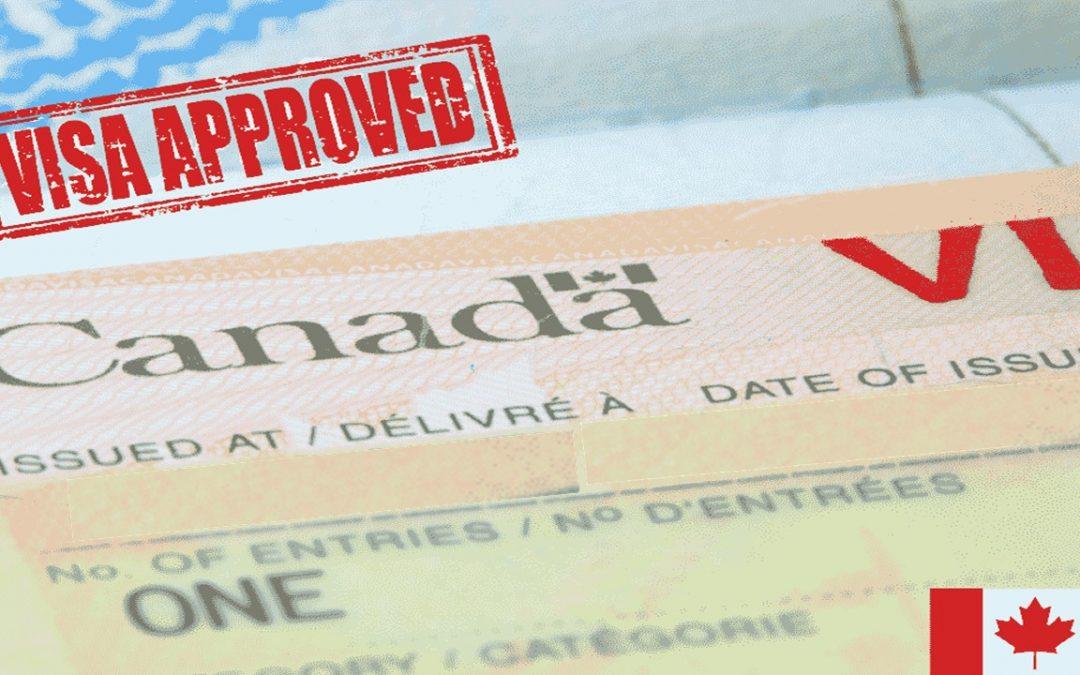3 Factores a tomar en cuenta para aumentar las posibilidades de lograr tu visa en Canadá: