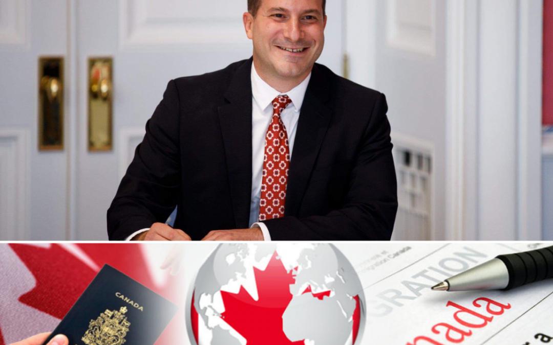 Gobierno de Canadá anuncia más medidas para soportar a los estudiantes internacionales