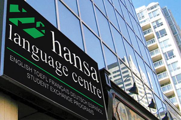 Hansa Language Centre