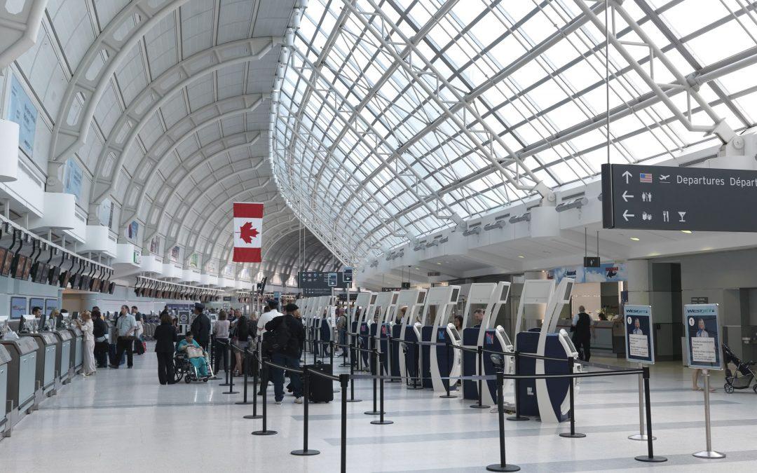 Canadá suspenderá la entrada de estudiantes internacionales a Ontario