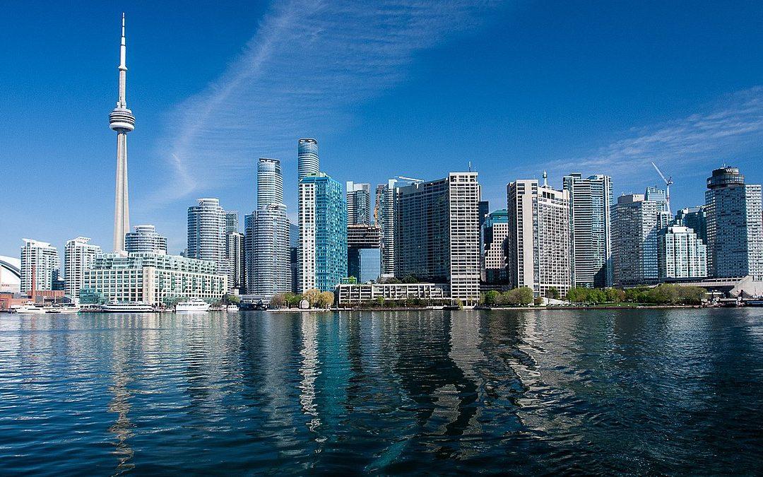 Toronto acaba de ser clasificada como la segunda ciudad más segura del mundo
